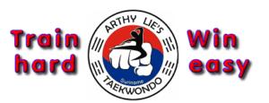 Suriname Taekwondo